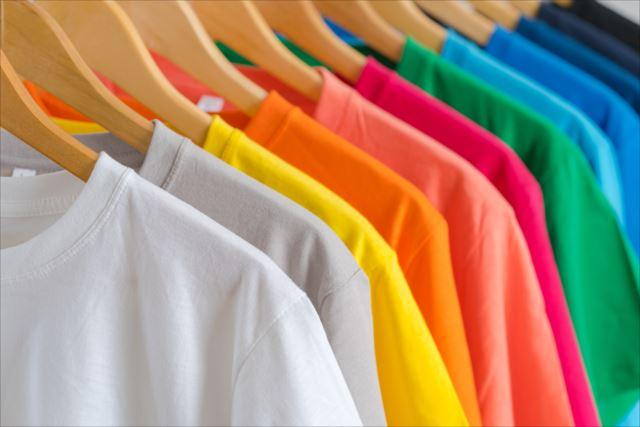 メリットがたくさん!オリジナルTシャツの活用例3選